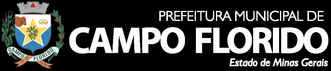Logo da Prefeitura Municipal de Campo Florido