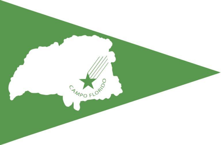 Bandeira de Campo Florido