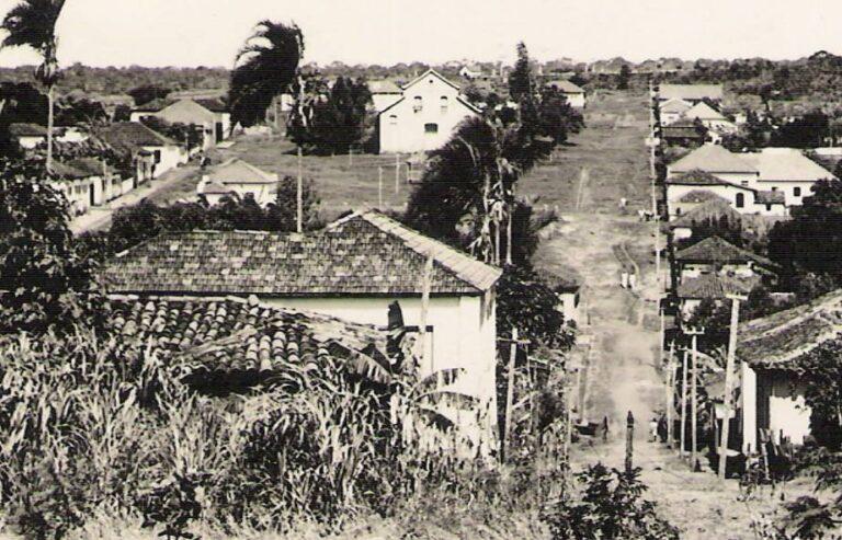 Bairro Alto - 1937