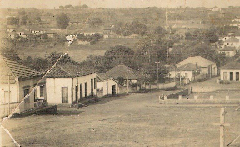 Antiga Campo Florido