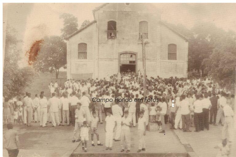 Festa de Santos Reis - 1930