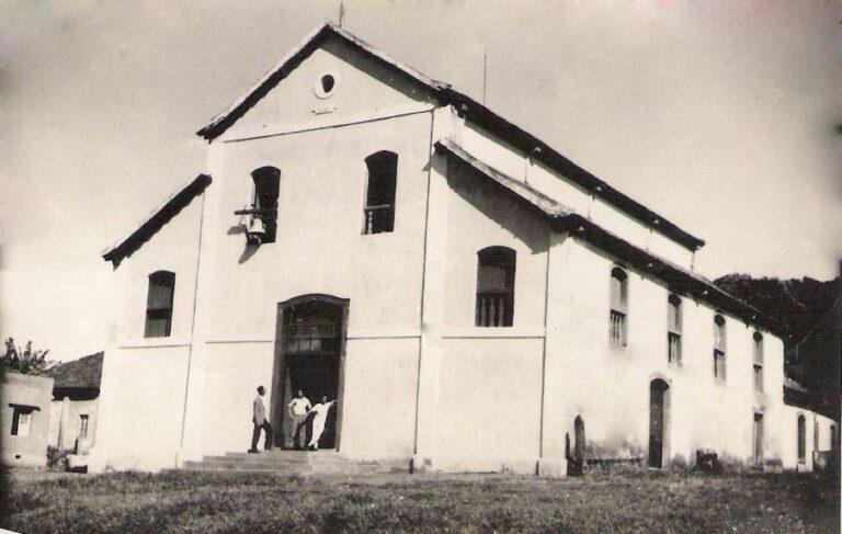Igreja Nossa Senhora das Dores - 1940