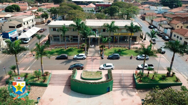 Prefeitura de Campo Florido